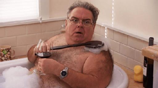 jerry-bath