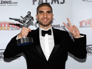Ariel+Helwani+Fighters+Only+World+Mixed+Martial+ERooL1J2Vjal